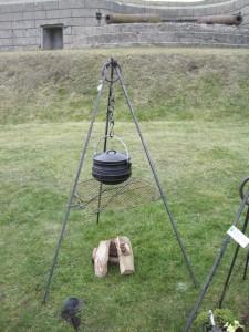 Camping Tripod