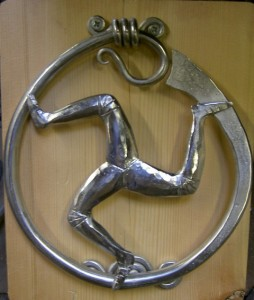 IoM Door Knocker 1