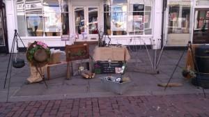 Chichester Garden Market 1