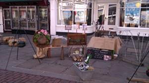 Chichester Garden Market 2
