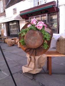 Hat Planter 2